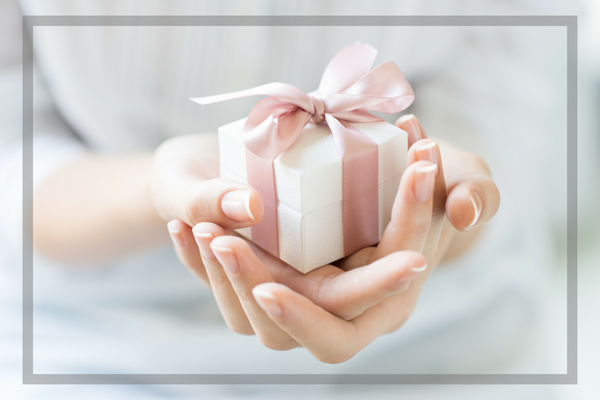 Gift packages nurture 4 life gift packages negle Images